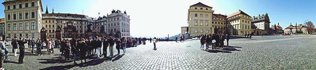 Praga Scool Trip WOW Awsome