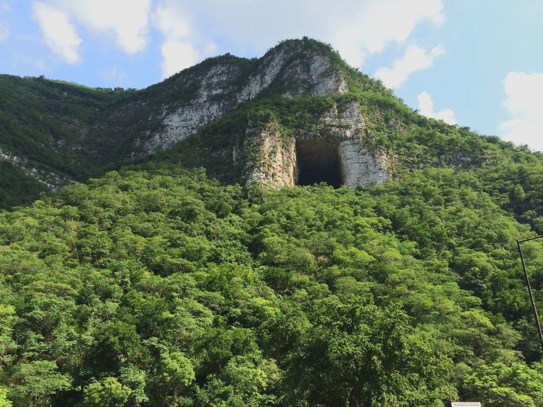 Cueva De Los Murciélagos Santiago Nuevo Leon Mexico Cuevas Cave Nature