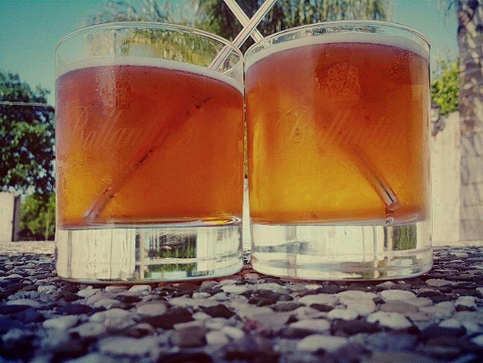 Let's Drink:)