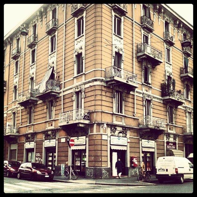 Milano Viapadova
