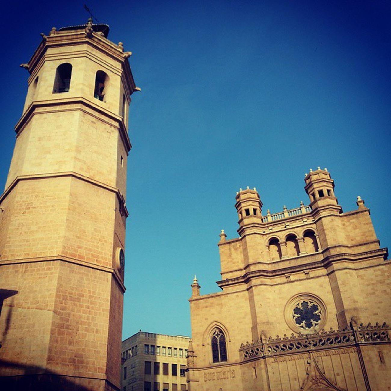 En poco mas de 2 horas, el Wineuptour comienza em Castellón , con una Cena Armonizada a cargo de Aula Gastronómica Cuineo , Hotel Intur
