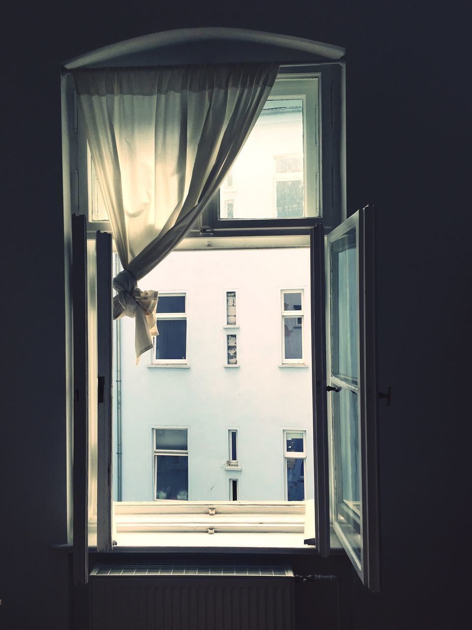 window, door, indoors, no people, curtain, architecture, built structure, day, building exterior, close-up