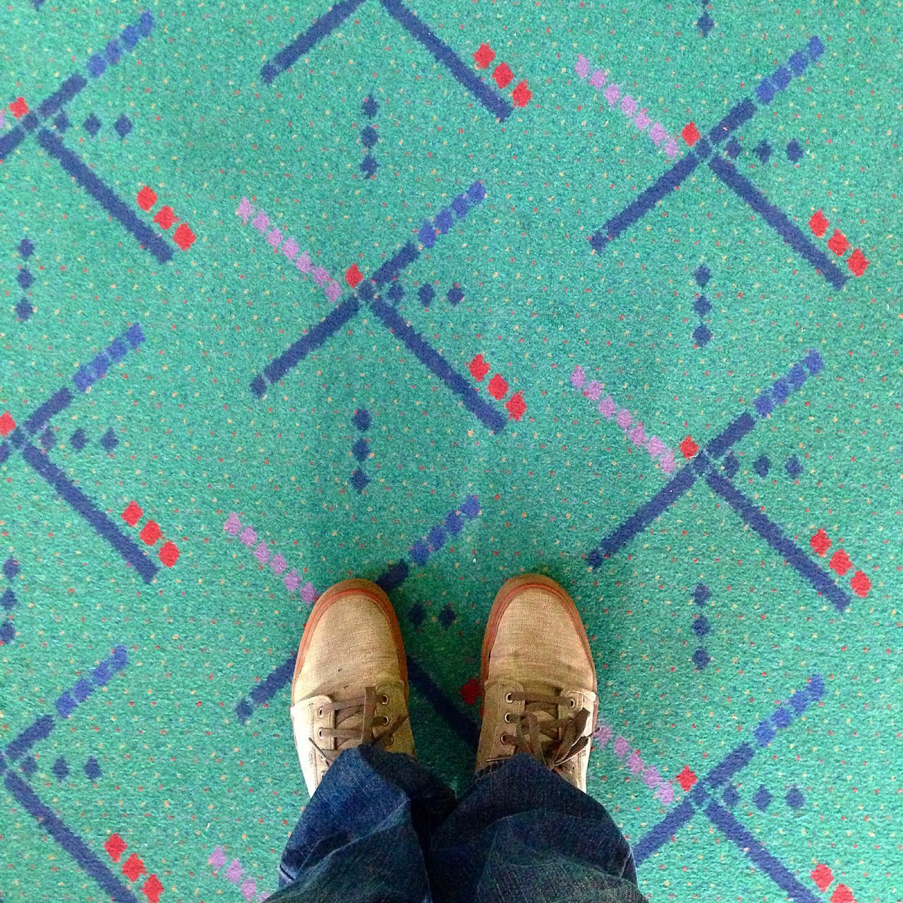 Pdx Pdxcarpet Pattern Airport Catching A Flight Taking Photos Photo Of The Day