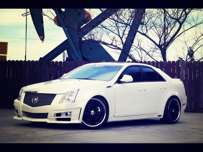 If You A Guy Drives This <33