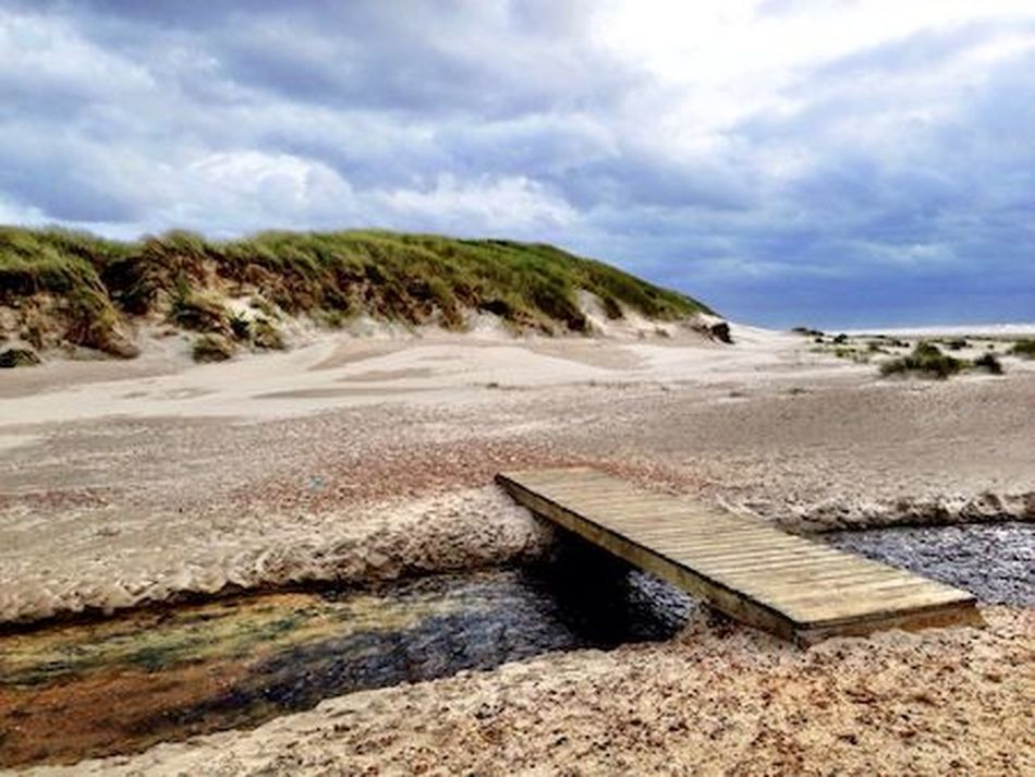 Hennestrand Dk2015 Travel Photography Beachphotography Authentic Moments Sea Taking Photos Walking Autumn Relaxing
