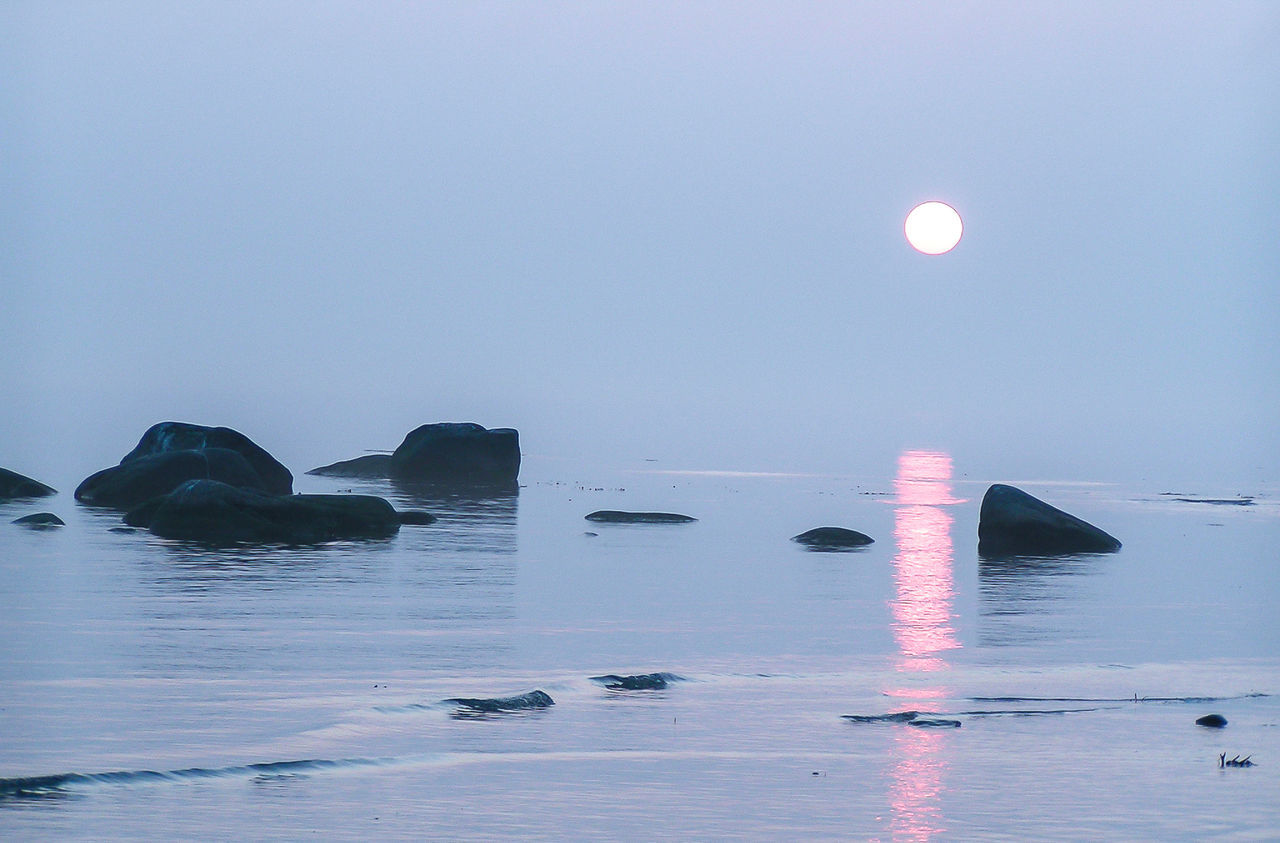 Beautiful stock photos of full moon,  Beach,  Beauty In Nature,  Boulder,  Full Moon
