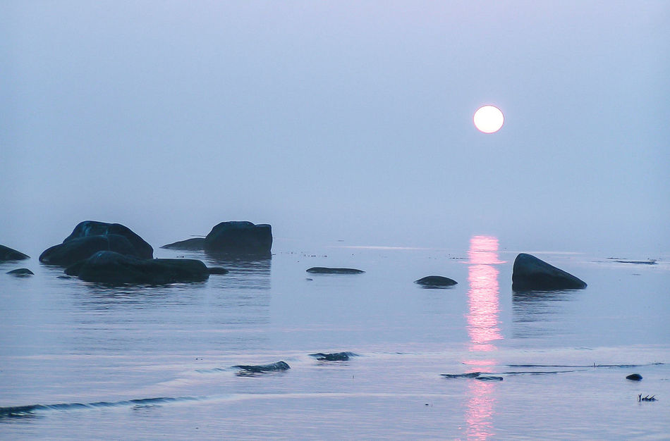Beautiful stock photos of full moon,  Beach,  Beauty In Nature,  Boulder,  Full Moon