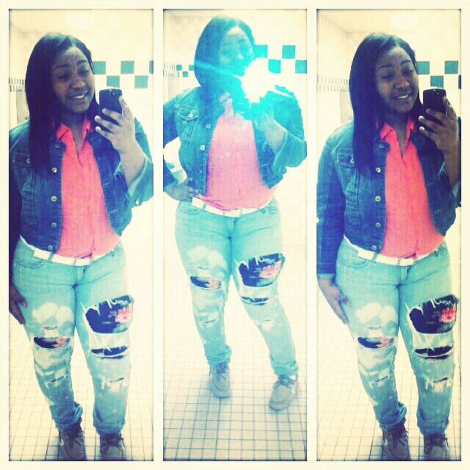 She so Bad, Her Parents w/ thew Hell Raising Her
