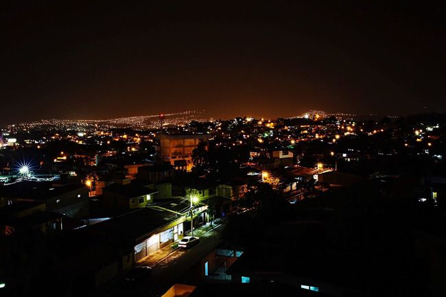 Tegucigalpa,Honduras Nightphotography IPhoneography City Lights Check This Out Hello World Enjoying Life Hanging Out Missions Jesus
