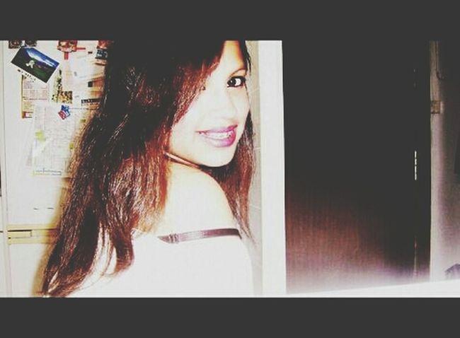 Me Beautiful Girl Cute