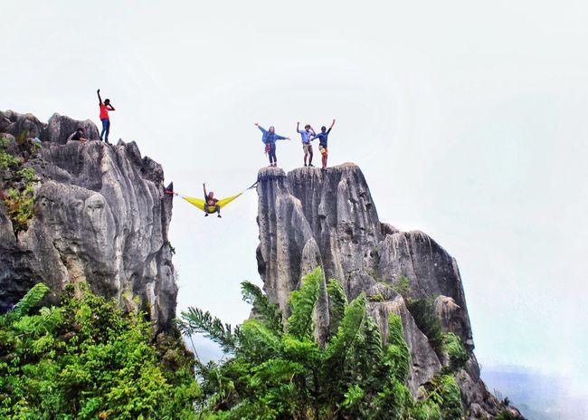 Paradise Rock Stone Garden Exploring INDONESIA Wonderful Indonesia Destination Vacation