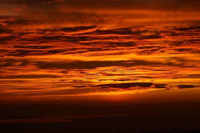 Sunset Monteverde Costa Rica WeatherPro: Your Perfect Weather Shot