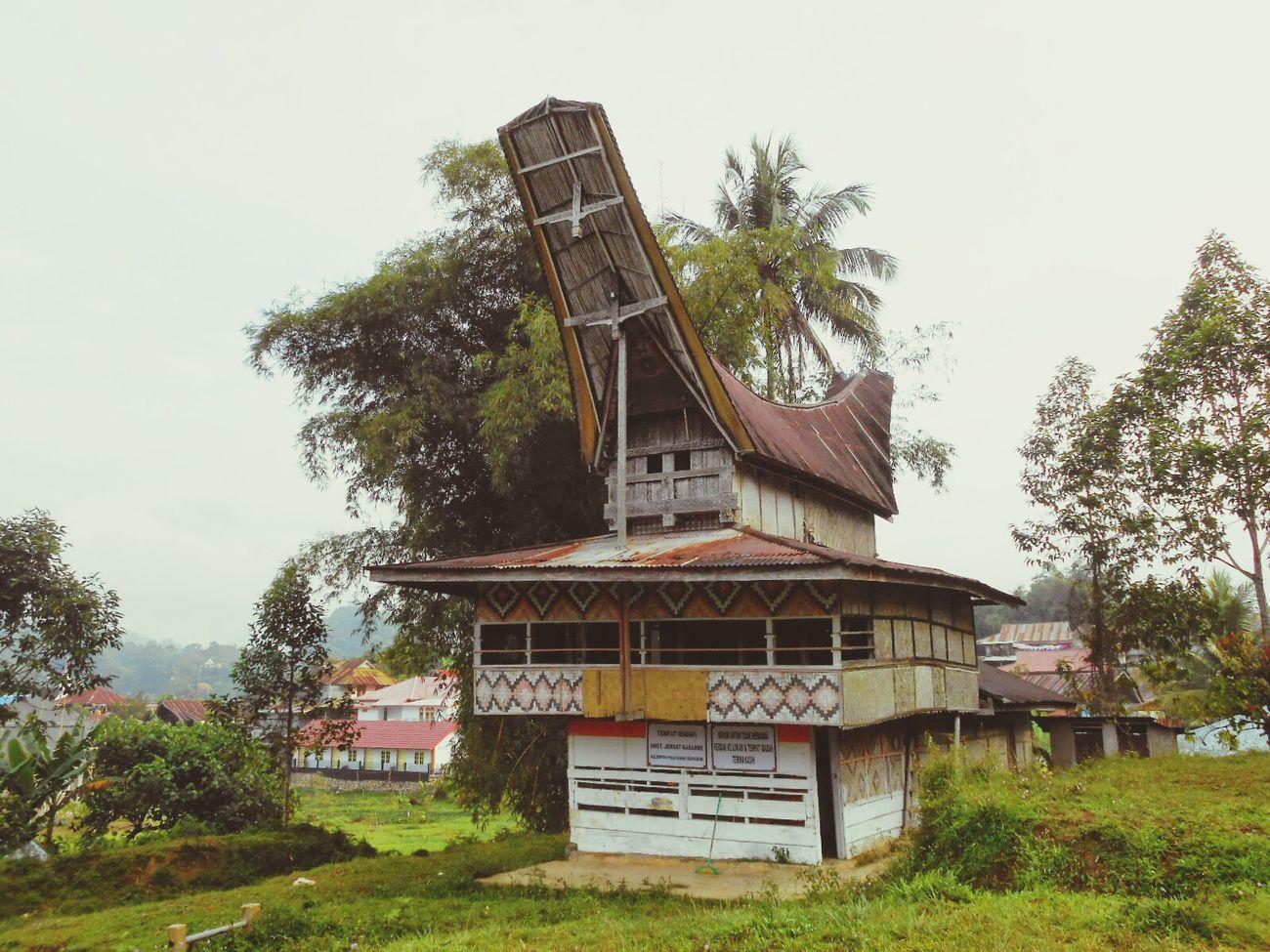 Architecture Toraja Utara Outdoors Nature Rantekarassik Rantepao