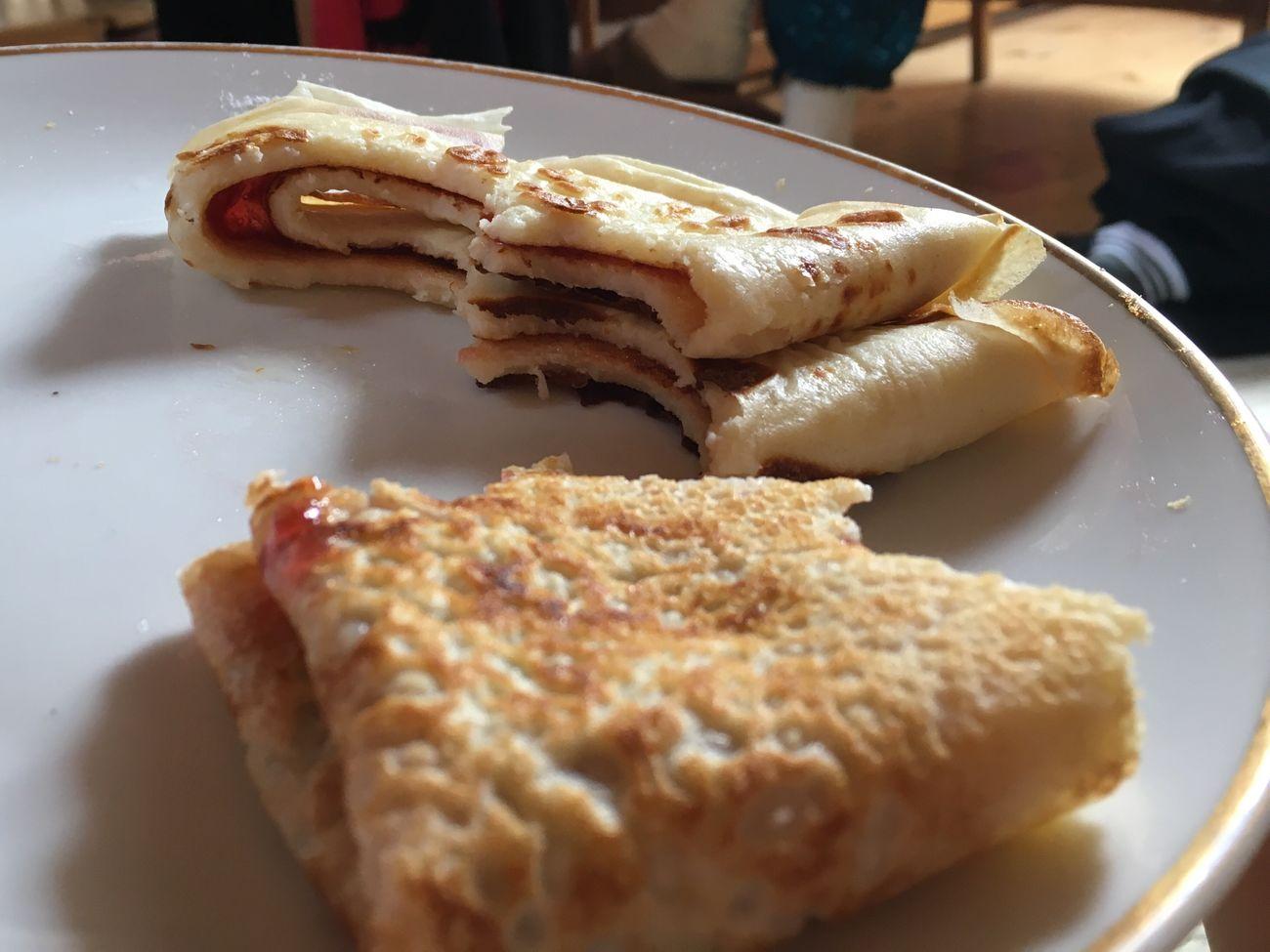 EyeEmNewHere pancake