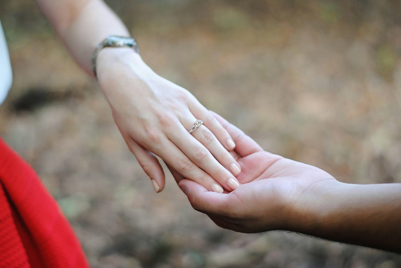 Beautiful stock photos of valentine's day, Bonding, Close-Up, Couple - Relationship, Day