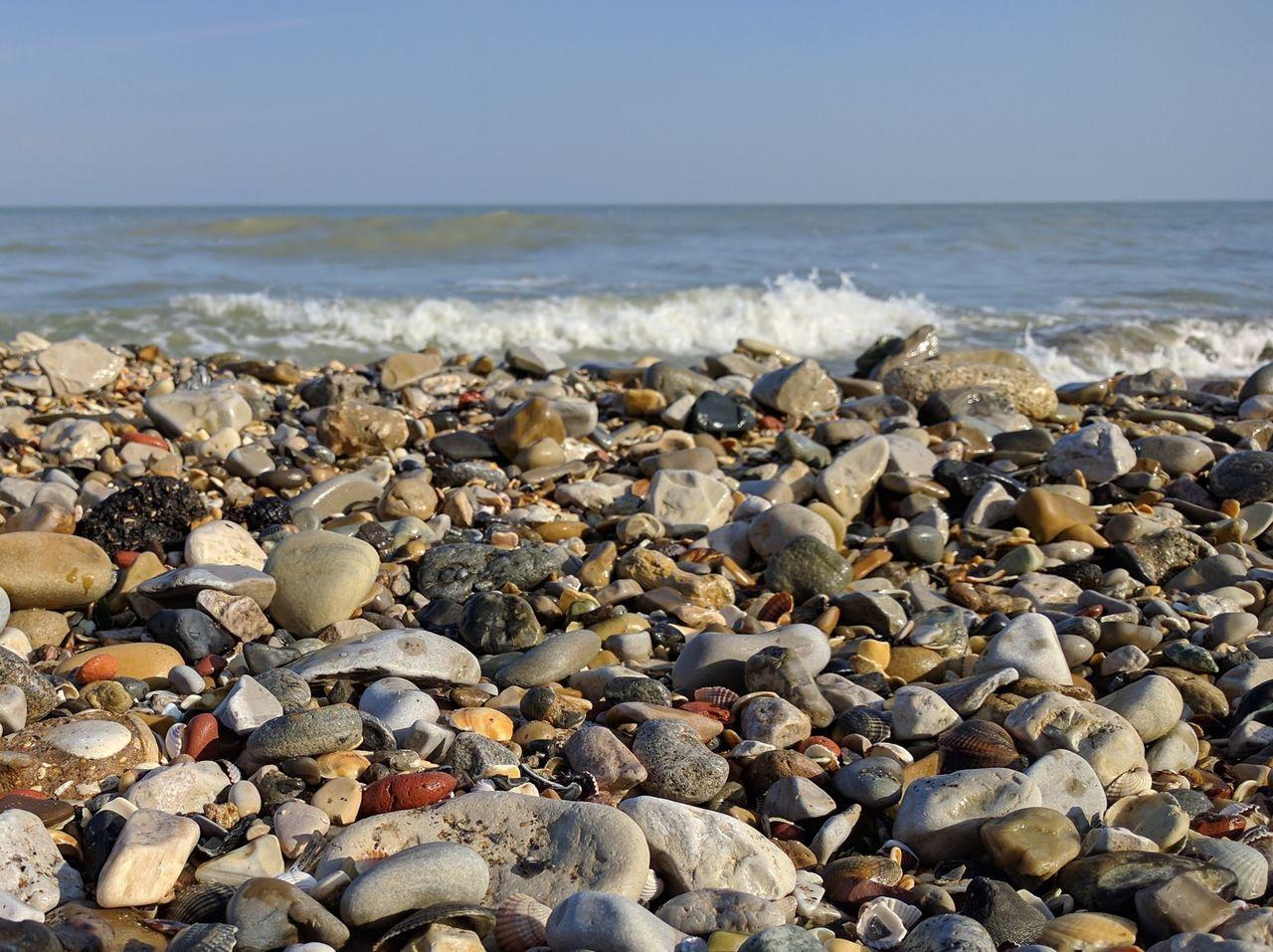 Caspian Sea Stone Makhachkala