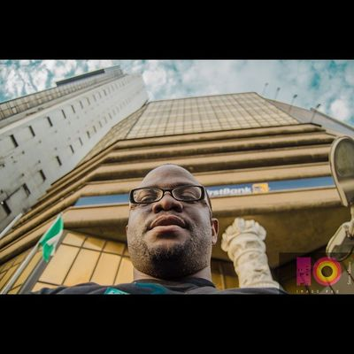 Primus Inter Pares FirstBank500pxLagos Weare500px