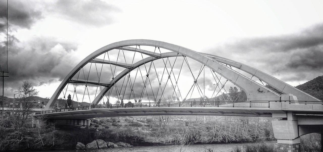 Rougue River, Oregon Bridge Collection, , Bridge - Man Made Structure.