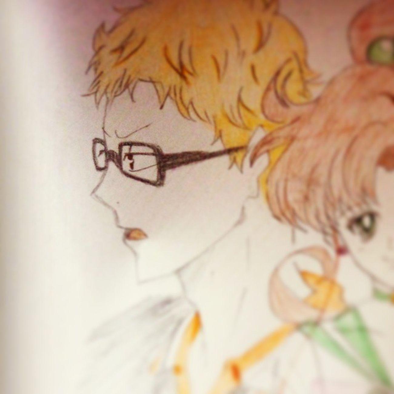 Anime Comic Hq Illust 漫画 ハイキュー!! 絵