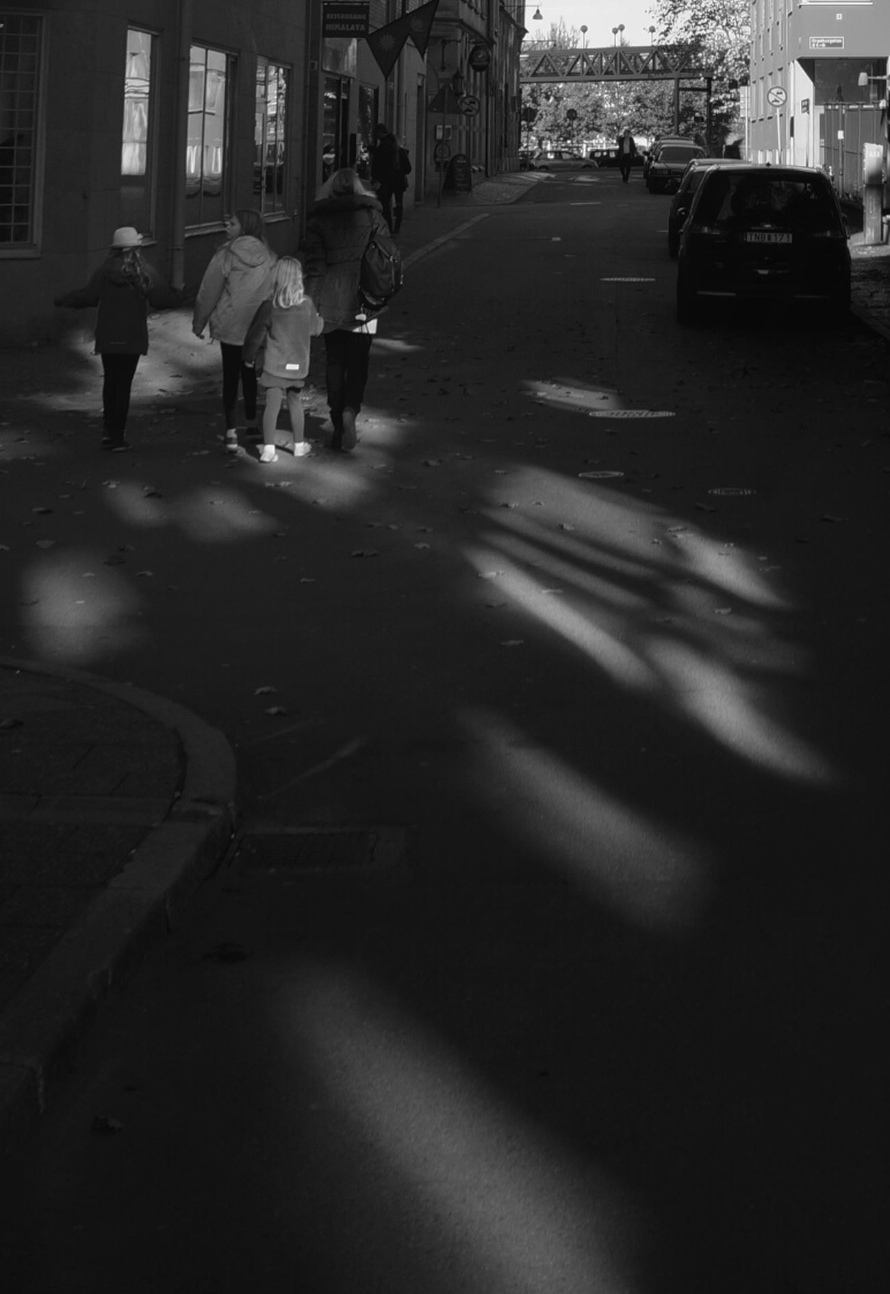 Blackandwhite Shadow Streetphotography Streetbw