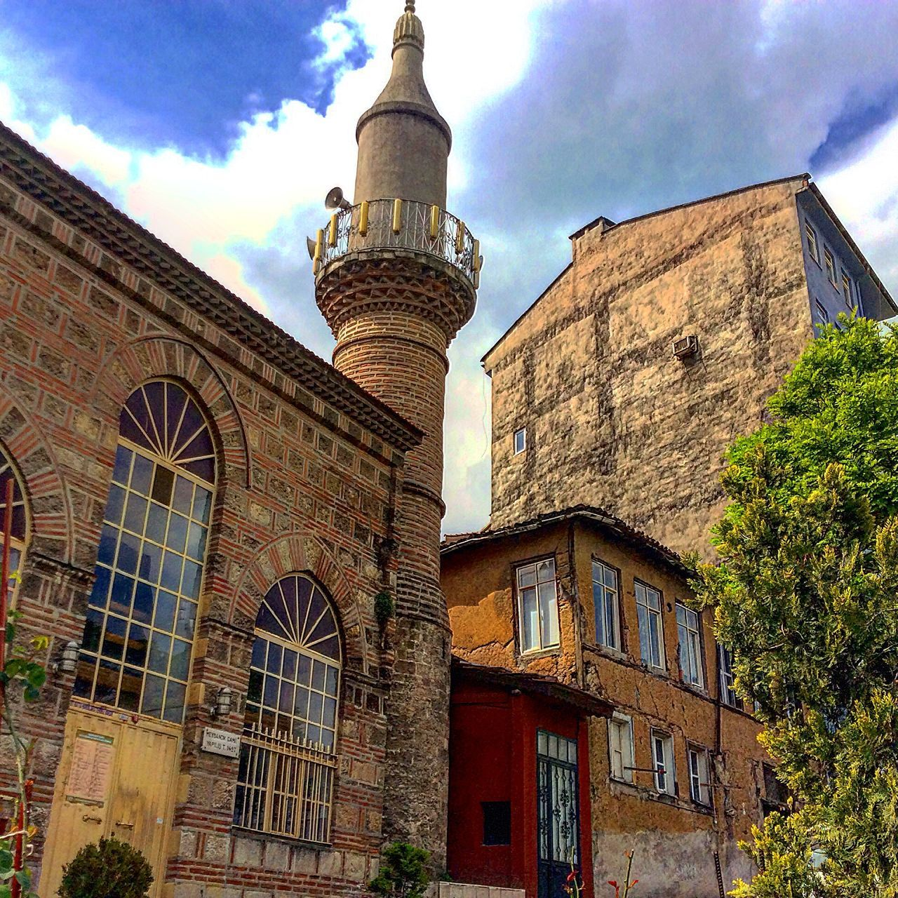 Mosque Hello World Eye Em Around The World Historical Building Old Buildings Ottoman Travelling Travel By Puk✈️ Architecture Art