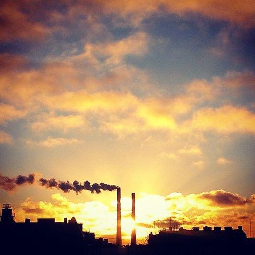 Sunrise Industrial