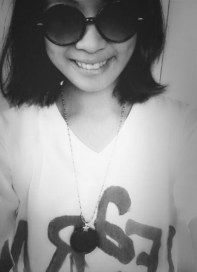 Selfie Monday :) Photo For Fun