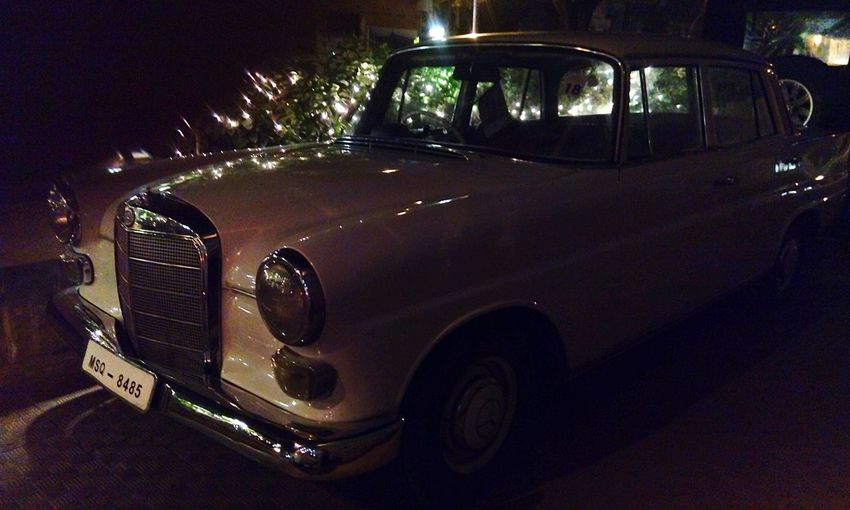 Its not just a car. Its their love Dhabbawala LoveCars Vintagecollection VintageBeauty  Vintage Vintage Cars Lights Green Yellow