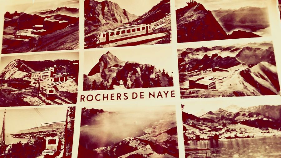 Getting In Touch Escaping Check This Out Hello World Relaxing By Looking At An Old Pic Where Tourists Gonna Sk Are Going To Sky Like Zermatt, Morgins, Ver Verbieten. .so So...beautiful There !
