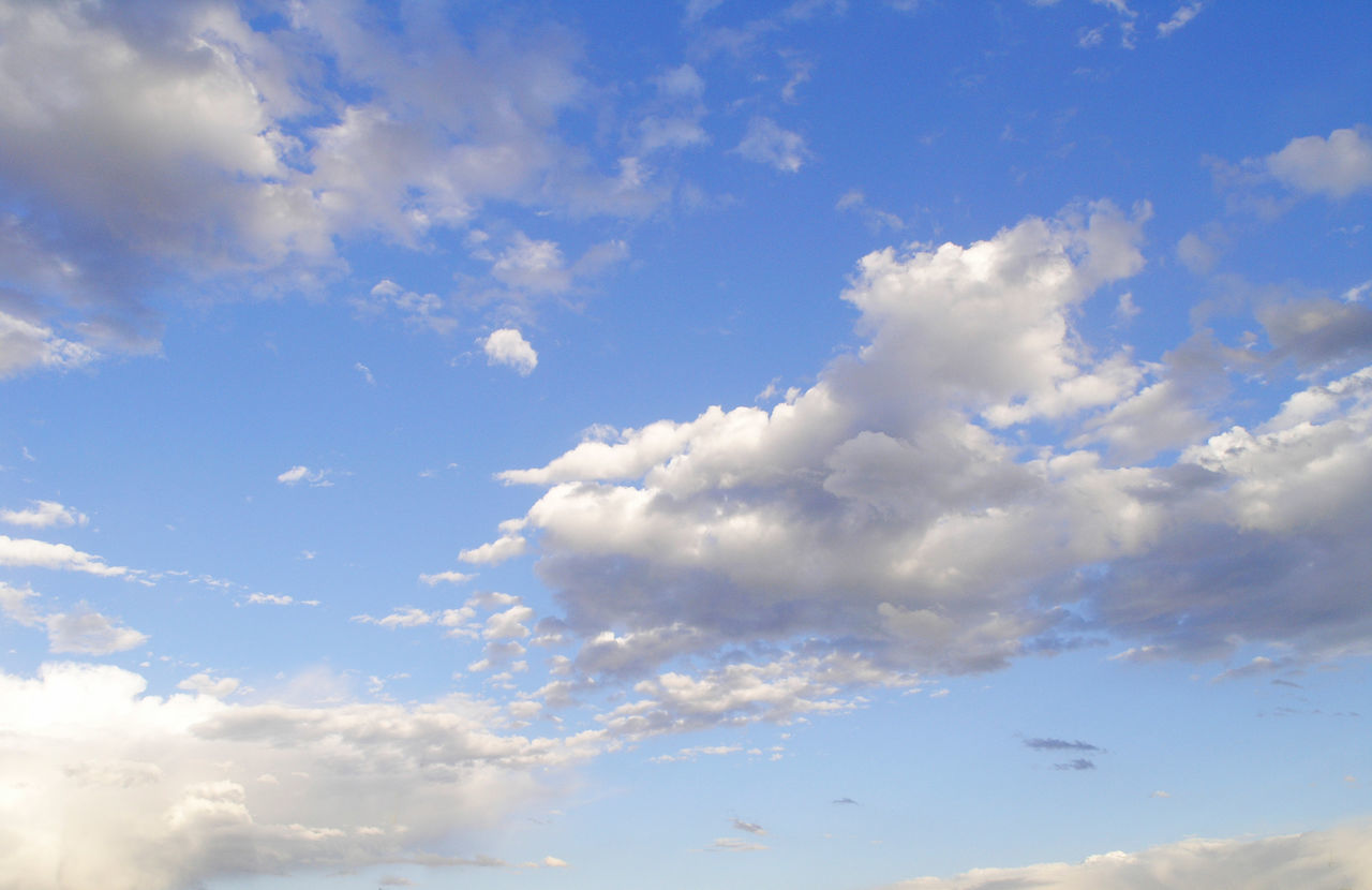 Beautiful stock photos of heaven, Cloud, Cloudscape, Day, Nature