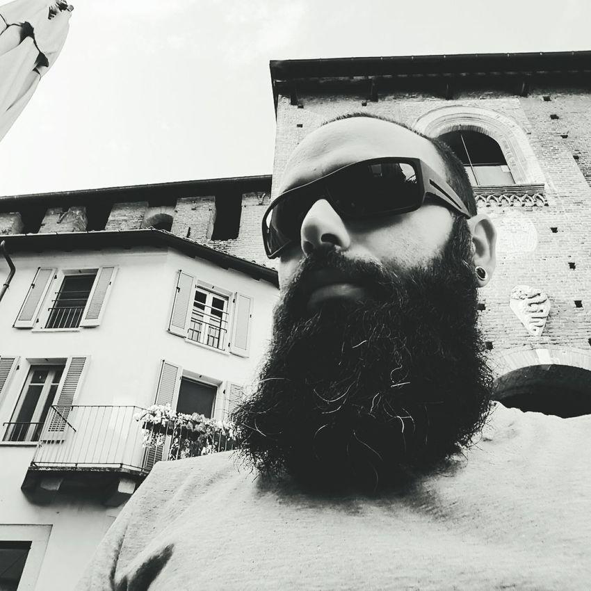 Beard Beardoil First Eyeem Photo