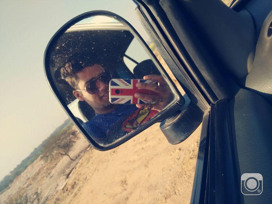 Self Portrait Around The World india Jaipur