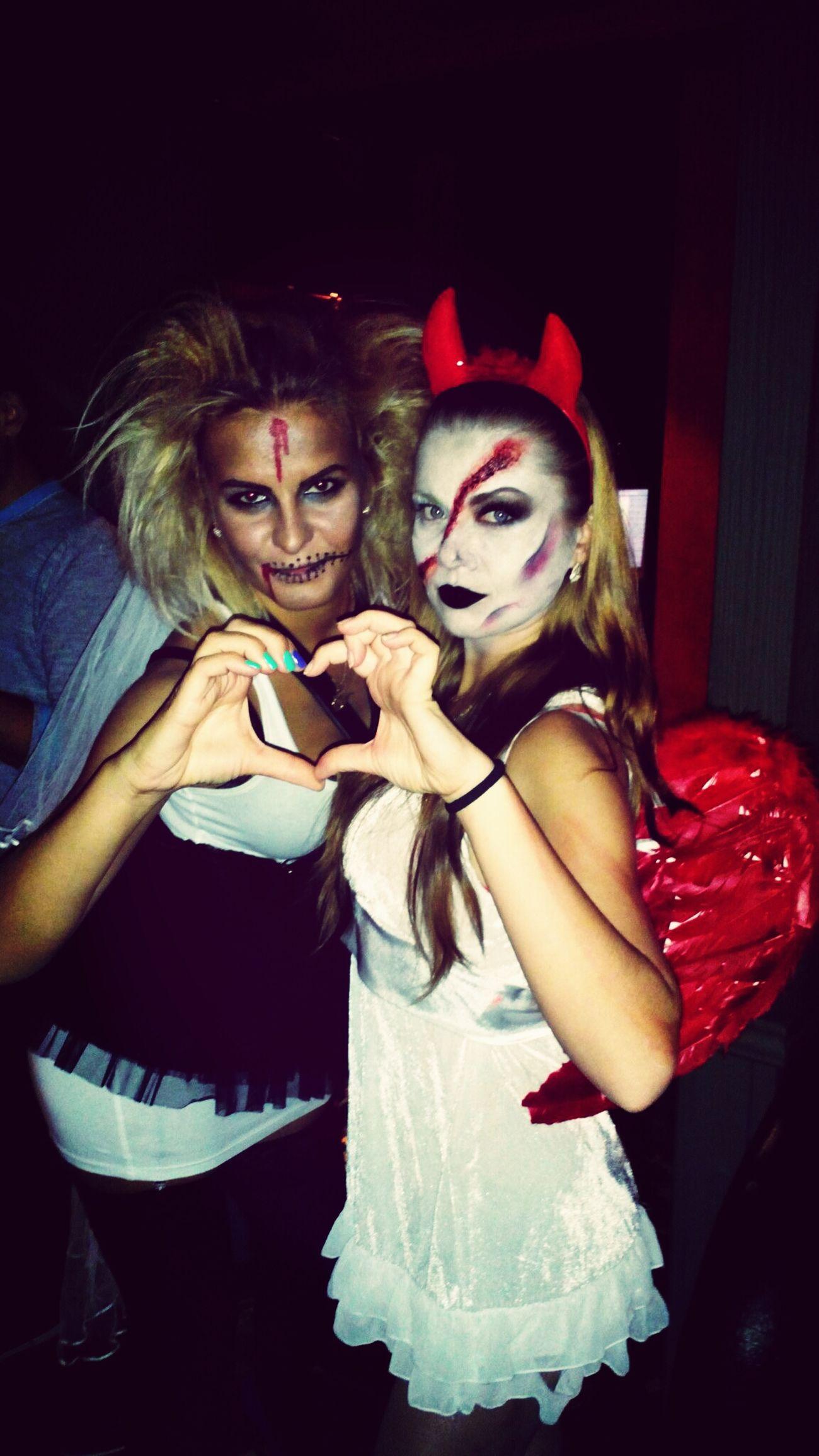 Halloween:-)