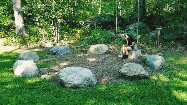Adventures with Luisa 🌾😌 Newton,MA