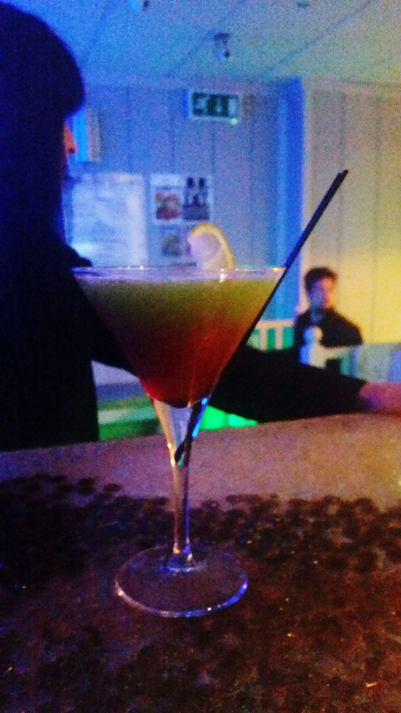 Cocktail MadebyMe ☝✌