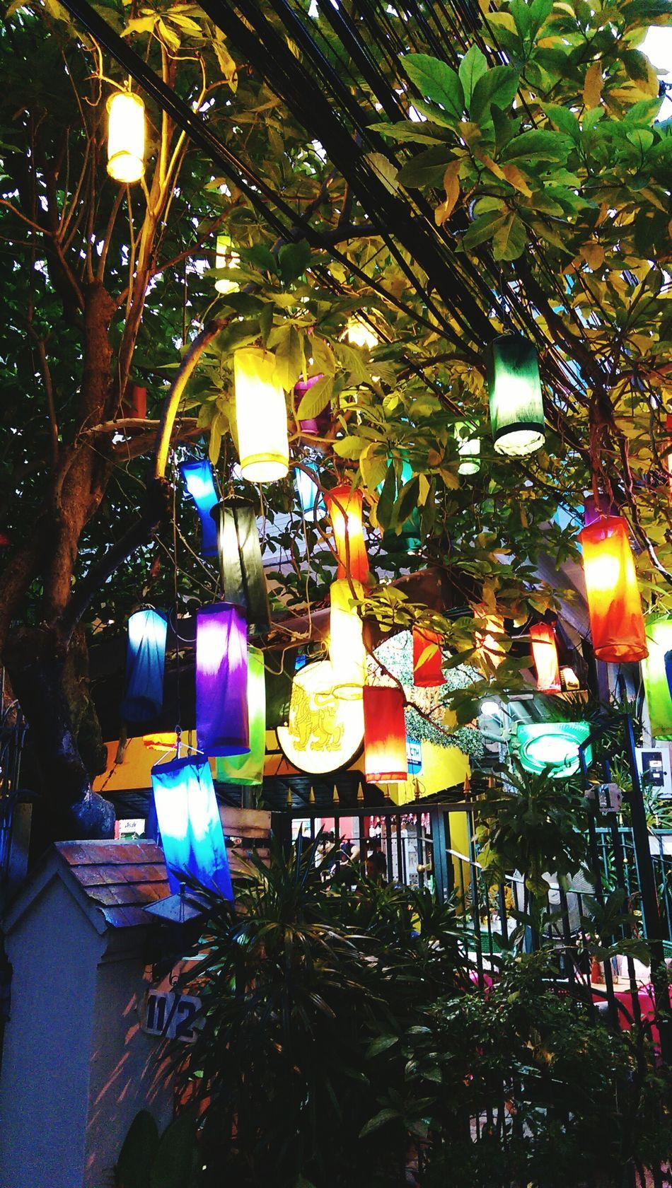 Lamps bangkok