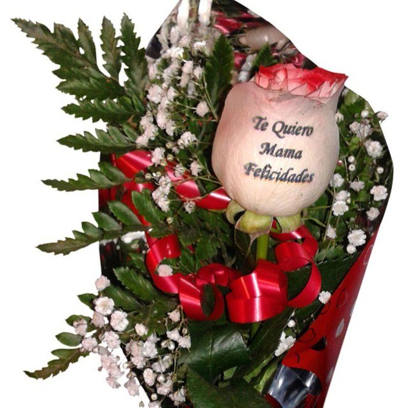 Se acerca el dia de la madre, que os parece este original y exclusivo detalle, una rosa tatuada y personalizada con el texto que quieras, en nuestra web de flores a domicilio http://graficflower.com puedes encontrar productos tan originales como este, visitanos y sorprendelos. Diadelasmadres Diadelamadre Regalo Regalos Regalooriginal Regalopersonalizado Regalodiadelamadre Flowers Flower Roses Rosas Ramosderosas Ramoderosas Ramodeflores