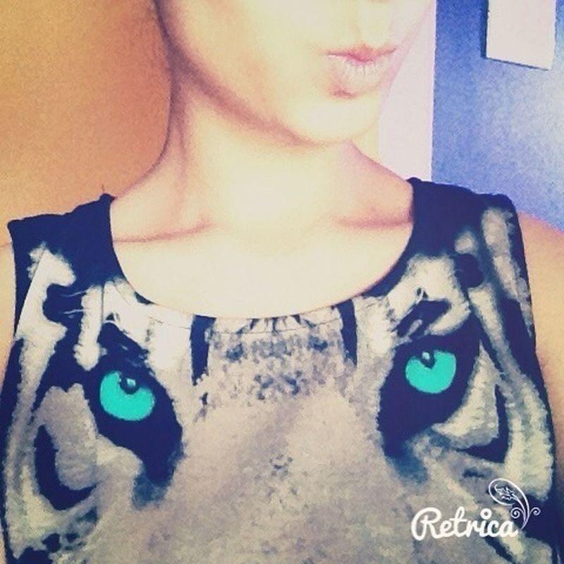 Tigereye First Eyeem Photo