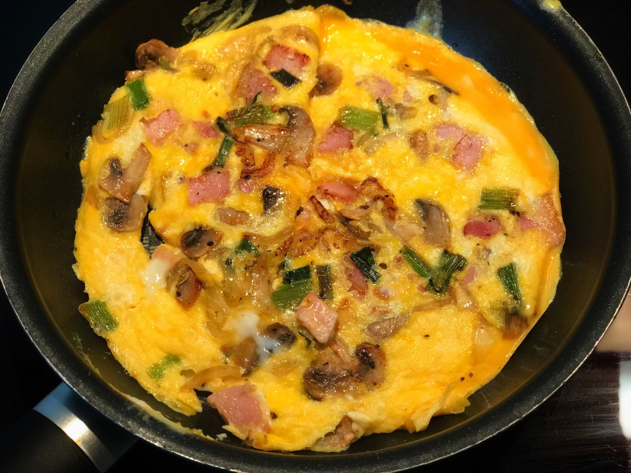 Food Food And Drink Yellow Indoors  No People Close-up Meal Freshness Omelet Ready-to-eat Healthy Eating Skillet- Cooking Pan Casserole Egg Yolk Day Omelette Egg Eggs... Protein Organic Free Range Farm Farming Agriculture