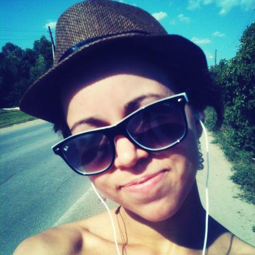 Мои летние выходные) First Eyeem Photo