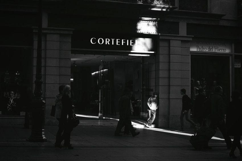 Urbanphotography Shades Of Grey BCNfoto SPAIN Sudakas Urban Lifestyle