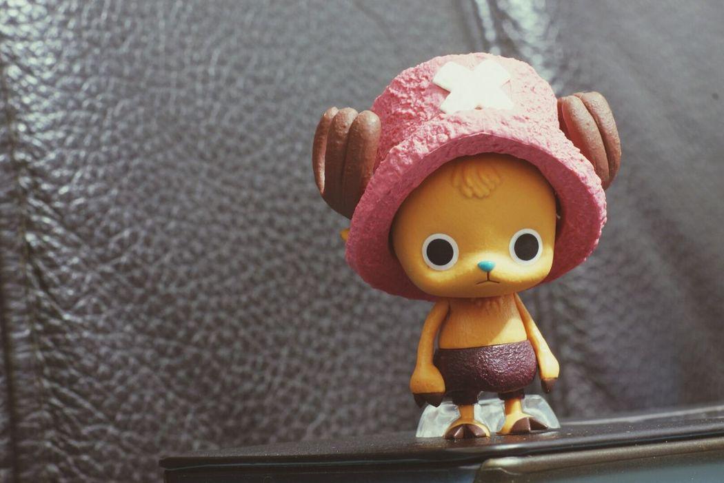 喬巴 One Piece 海賊王