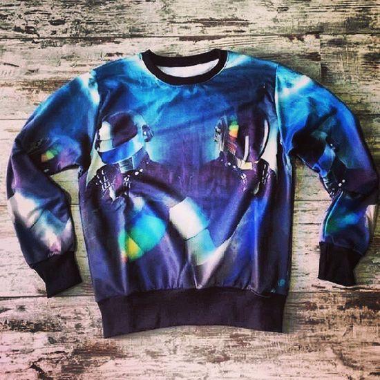 Shirt Daftpunk  Cool Verybeautiful Instagood Istacool Instagram