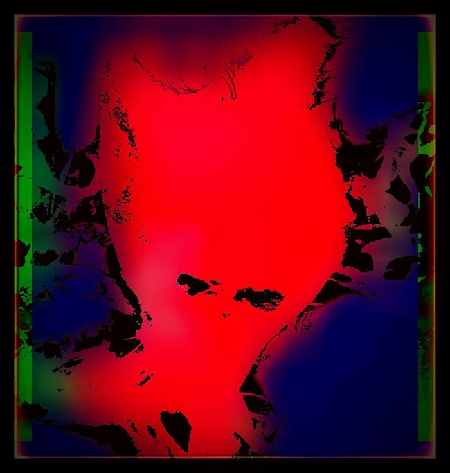 Neon Nightgallery Neon Monster Art, Drawing, Creativity Mercurial The Twilight Zone Creative Light And Shadow Bizarre Art Darkest Hours Foreboding Grunge Art Shadows & Lights Nightscape Darkness And Light Twilight Horror Portrait Dimensions Intersection Creatures Of The Night Dark Art Nightmare