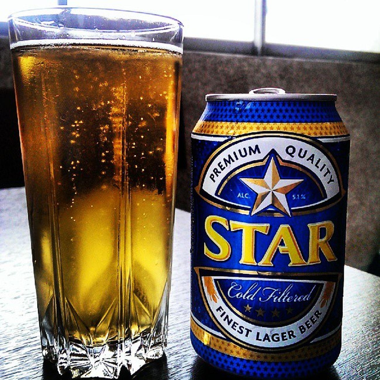 Real nice brewed in Nigeria beer. Nigeria Nigerian Starbeer Beer nigerianbreweries naija snapitoga lagos lagosnigeria africa