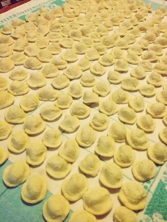 Hello World Italian Food Salento Puglia Orecchiette