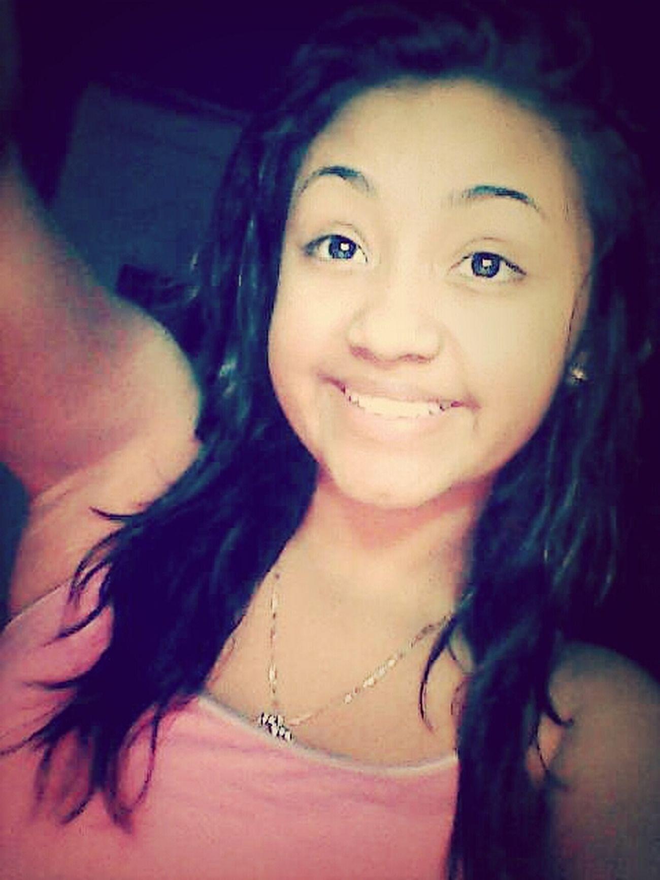 Smile Like Nothings Wrong… <3
