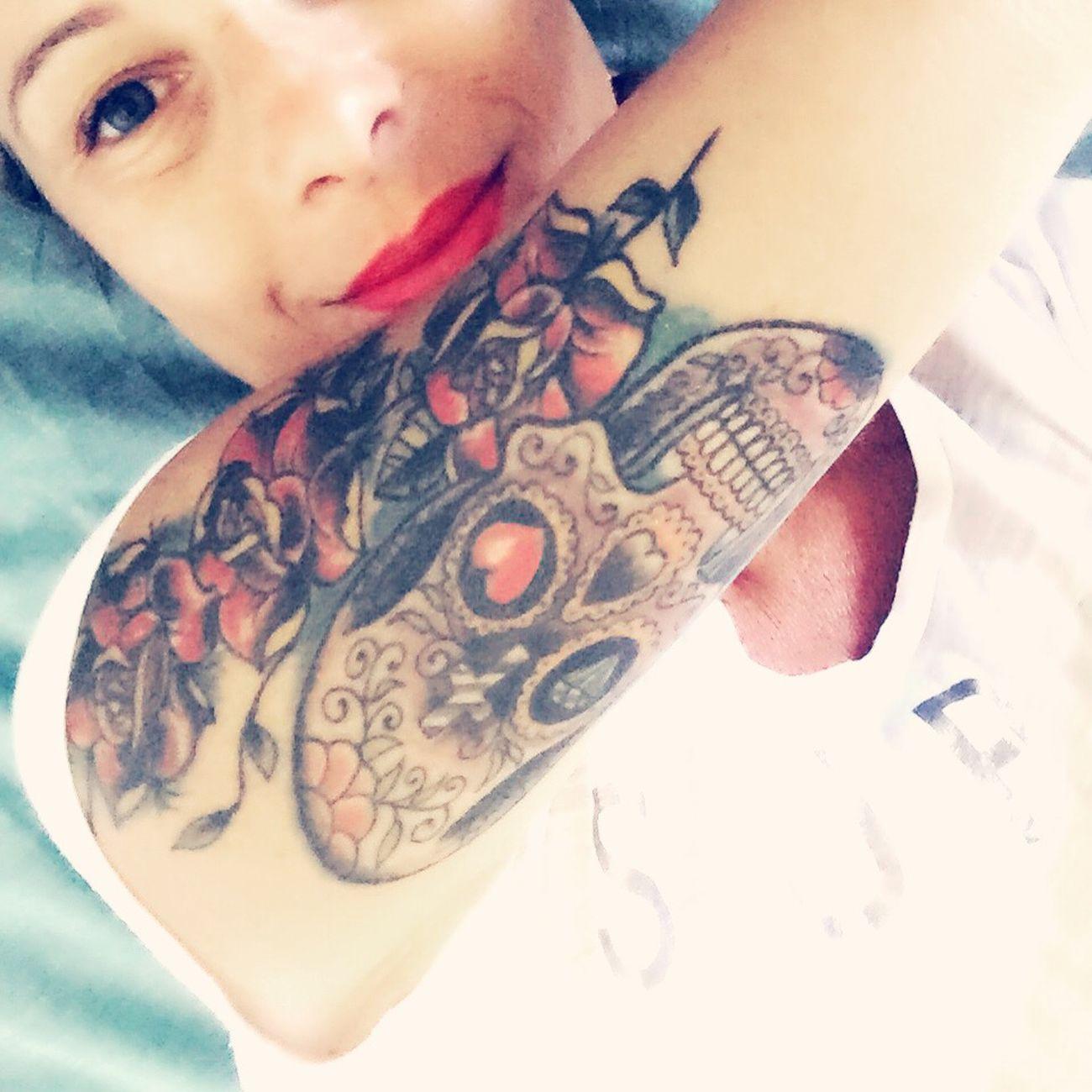 That's Me Tattoo Beauty&beast