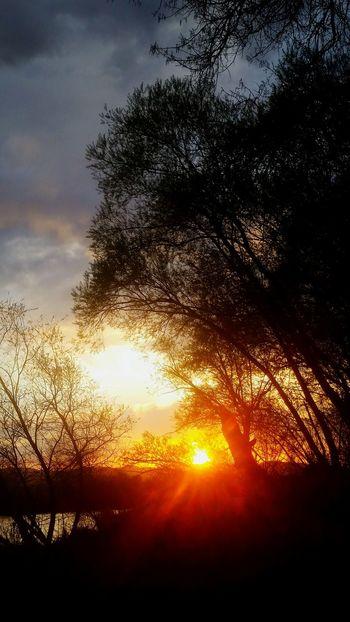Rocky Mountain Sunset Sunset Sky Sunsational!! Sunset On The Rockies Sunsets Sunset_collection