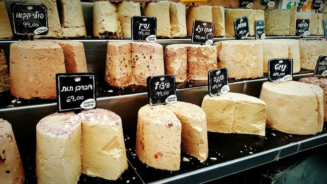 Halva Shuklife Foodie Culture Going To Market